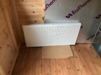 Double panel plus radiator 500 x 1200 mm NEW