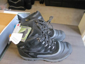 Winter Boots, Khombu -40 degrees. Sizes 10, 11, 12, BNIB
