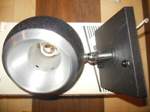 New in the box, vintage modern-looking light fixture London Ontario image 2