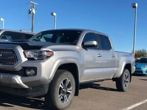 2016 Toyota Tacoma 4X4 TRD SPORT UPGRADE WOW ONLY 32km's!!
