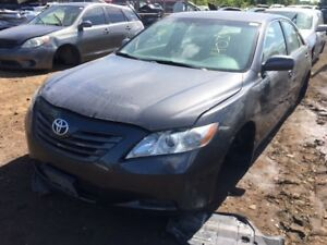 2009 Toyota Camry just in for parts at Pic N Save!