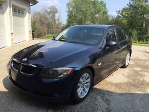2006 BMW 325i - Great Condition!