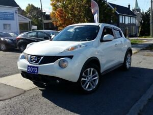 2013 Nissan Juke SL AWD  0 DOWN $69 WEEKLY!