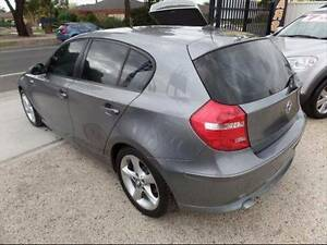 From $90 per week*    2009 BMW 120i Hatchback Automatic