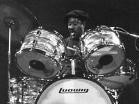 JAZZ/BLUES DRUMMER needed by CHICAGO BLUES BAND
