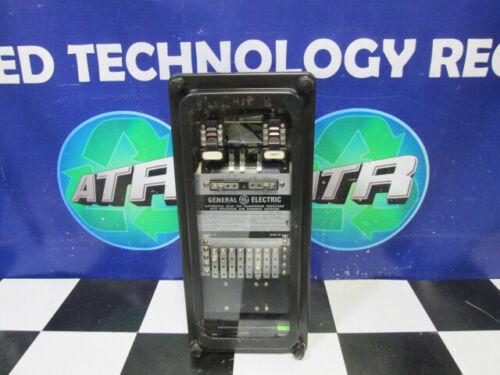 General Electric - 12BDD16B16A - Transformer Relays