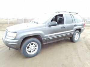 2004 Jeep Cherokee Laredo For Sale Edmonton