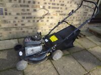 Briggs and Stratton 450 series Petrol Engine Lawnmower