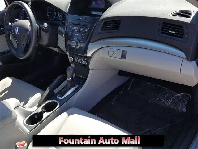 Image 12 Voiture American used Acura ILX 2017