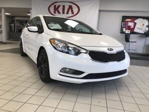 2015 Kia Forte EX FWD 2.0L *BLUETOOTH/CRUISE CONTROL/HEATING CLO