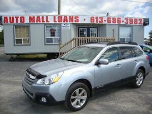 2014 Subaru Outback 2.5i Premium ***PAY ONLY$79 WEEKLY OAC***