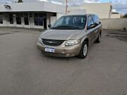 Chrysler Grand Voyager LUXURY FAMILY VEHICLE 7 seater Victoria Park Victoria Park Area Preview