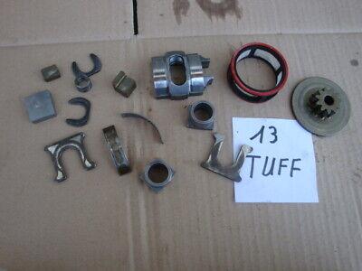 Stiga Lügterrad Gebläse für Park mit Tuff Torq Getriebe K46,