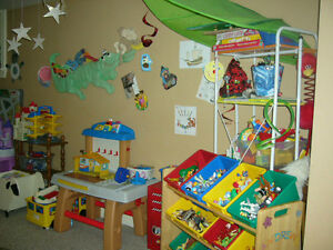 Wonderful Home daycare in North End Peterborough Peterborough Area image 3