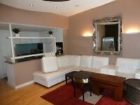 Private gated two bedroom apartment