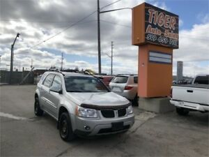 2008 Pontiac Torrent GT**AWD**ONLY 152 KMS**OVERHEATS**AS IS