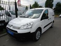 2015 CITROEN BERLINGO ENTERPRISE 1.6HDi L1 625 SPECIAL EDITION