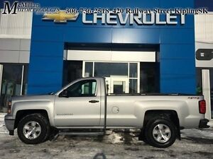 2014 Chevrolet Silverado 1500 LT - Bluetooth - MyLink - $211.02
