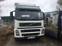 Volvo FM 13 4x2 Tractor Unit For Sale