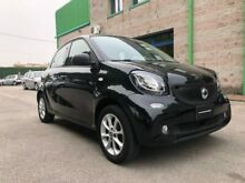 Smart forfour twinamic cruis control cerchi in lega fendi