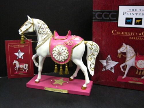 Trail of Painted Ponies DREAMCATCHER, 1E, Celebrity Collection, MIB