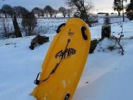 Snow Board Hono