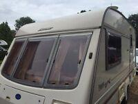 Caravan 2/3 Berth