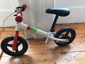 New balance bike decathlon