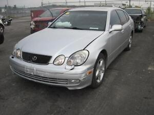 LEXUS GS 300/400/430/ FOR PARTS ONLY