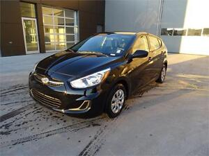 Brand NEW 2017 Hyundai Accent L 6SPD NOW ONLY $ 13188