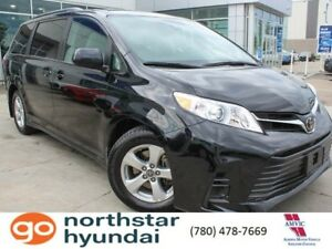 2018 Toyota Sienna LE BACKUPCAM/POWERSEAT/ALLOYS