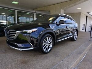 Remarkable offer on Mazda CX-9 Signature