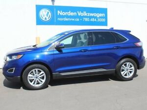 2015 Ford Edge SEL AWD - NO ACCIDENTS
