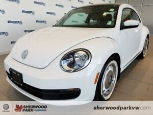 2015 Volkswagen Beetle Coupe Comfortline *Certified Pre-Owned*