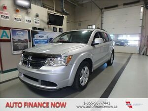 2012 Dodge Journey 7 PASSENGER RENT TO OWN OR FINANCE