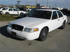2009    FORD CROWN VICTORIA   $3850