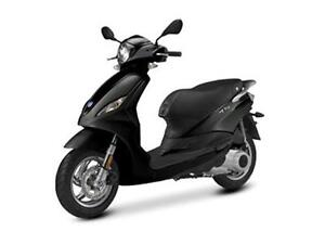 Piaggio Fly 50 Scooter 4V