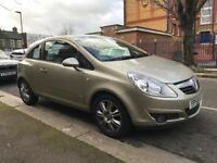VAUXHALL CORSA HATCHBACK - 1.4i Design 3dr AUTOMATIC FULL SERVICE HISTORY FROM VAUXHALL DEALERSHIP