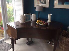 Schumach Baby Grand Piano For Sale - Super condition