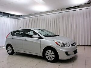 2016 Hyundai Accent LOWEST PRICE AROUND! COME GET IT BEFORE ITS
