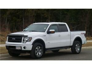 2014 Ford F-150 FX4 (Employee Pricing)