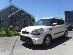 2013 Kia Soul 2u ECO ,AUTO,LOADED, 142km, CERTIFIED+WRTY $6990