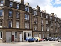 Furnished One Bedroom Apartment On Dean Park Street - Comely Bank - Edinburgh - Available 15/09/2016