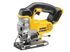 Dewalt jigsaw cordless jigsaws ebay 18v dewalt jigsaws greentooth Choice Image