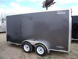 Tandem Axle ALL ALUMINUM FRAME Legend Explorer- from $125/month! London Ontario image 4
