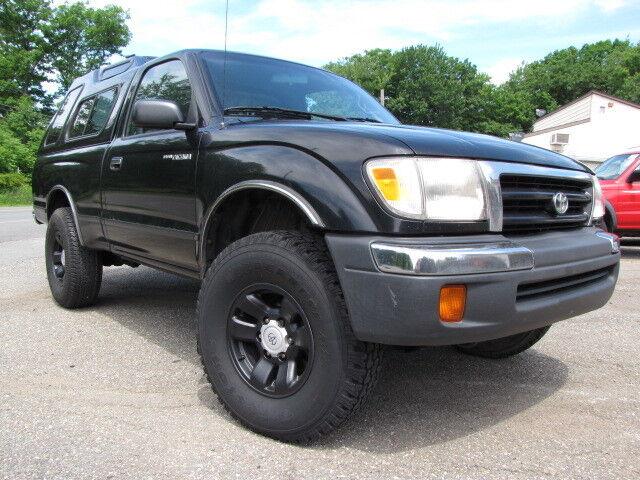 Image 1 of Toyota: Tacoma Reg Cab…