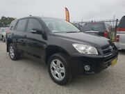 2009 TOYOTA RAV 4  WAGON, AUTO, AIR, LOW KM-'S, REGO, SERVICED! Penrith Penrith Area Preview