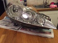Peugeot 308 Headlights - Great Condition
