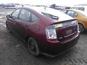 parting out 2005 Toyota prius