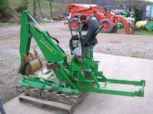 WANTED JOHN DEERE 7 SERIES BACKHOE